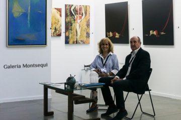 Galería Montsequi Chamberí