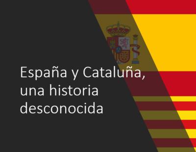 Historia de España y Cataluña