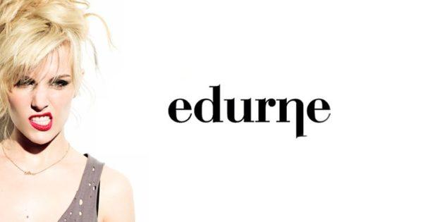 Clímax de Edurne Pretty Boy
