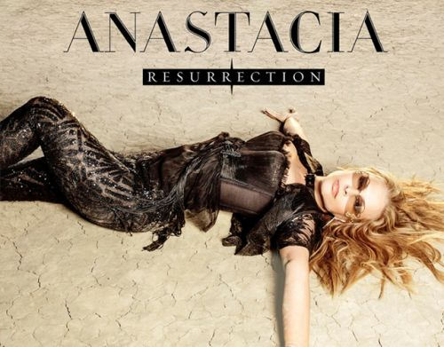 concierto anastacia madrid resurrection