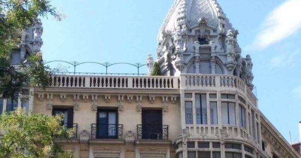 Modernismo madrileño