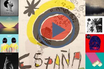 mejores discos españoles 2016