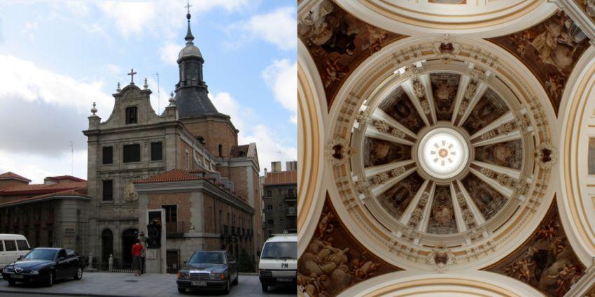 Catedrales de Madrid: Catedral Castrense