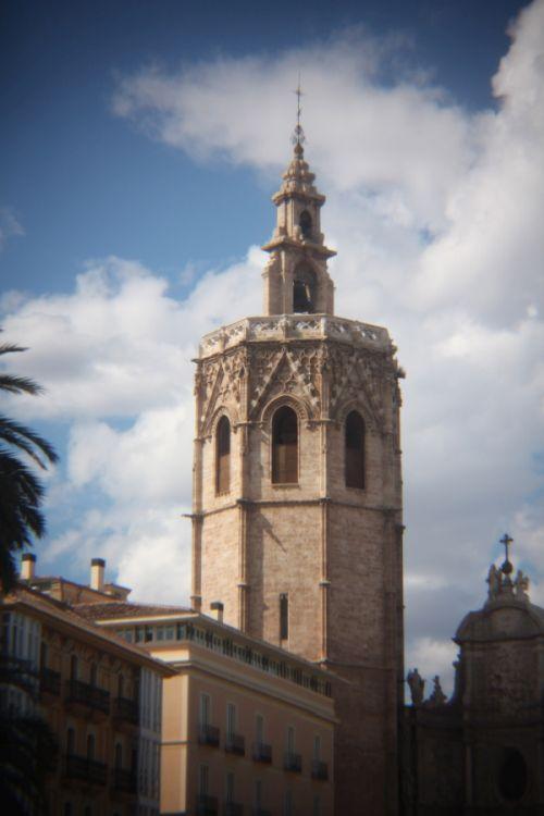 El Miguelete (Valencia)