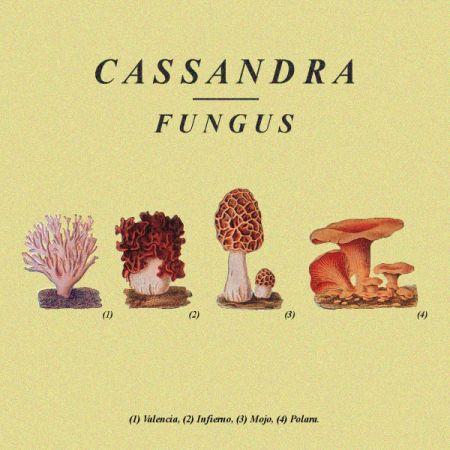 Fungus de Cassandra