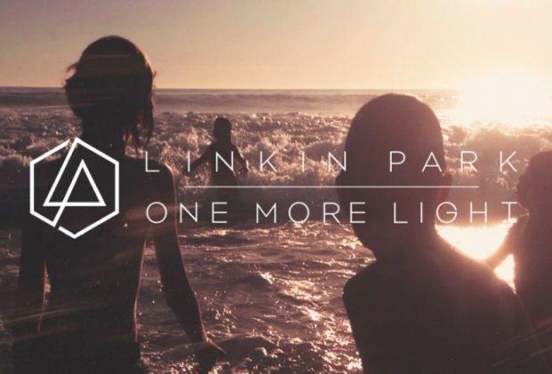 One More Light de Linkin Park