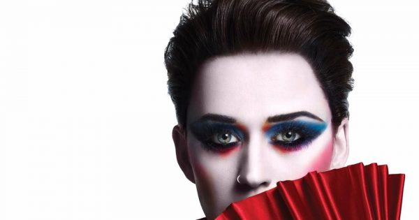 Crítica de Witness de Katy Perry
