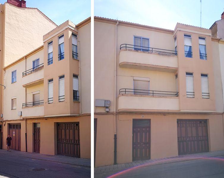 Art Decó Castilla y León