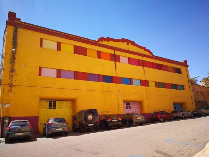 Art de Decó Soria