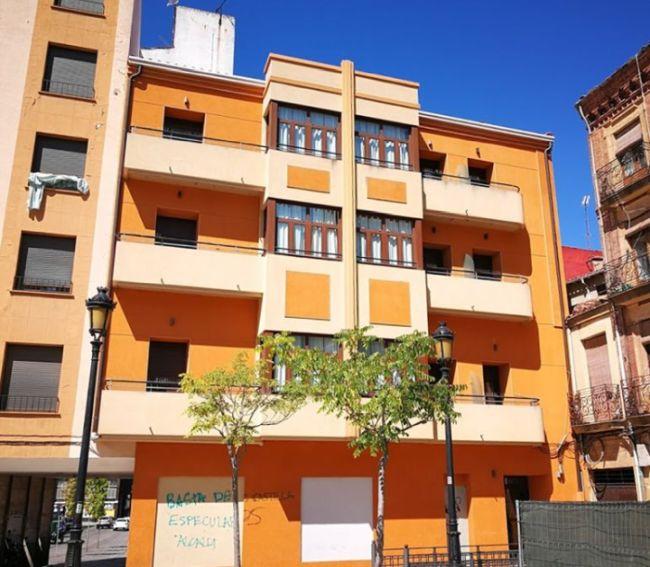 Art Decó de Soria