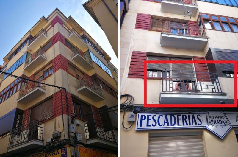 Art Decó de Soria, Castilla y León