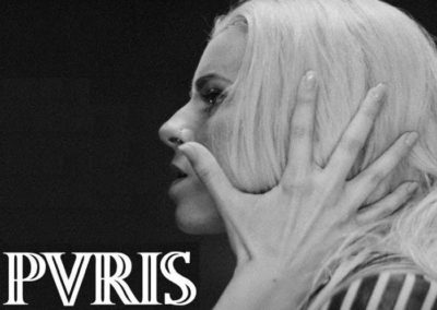 All We Know of Heaven All We Need of Hell de PVRIS