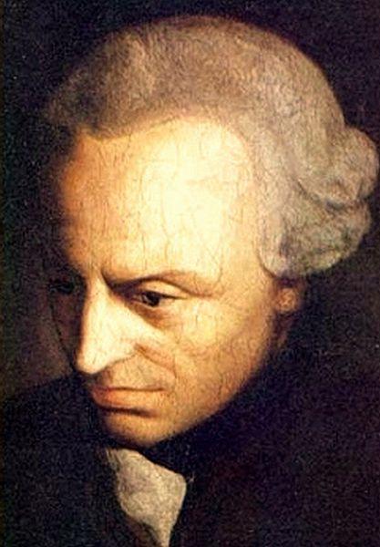 Ética Kant origen de las Comunidades Autónomas