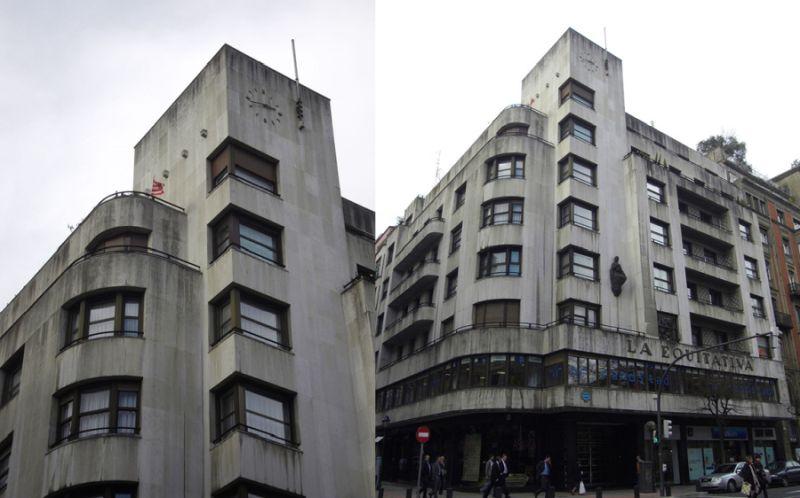 Edificio La Equitativa