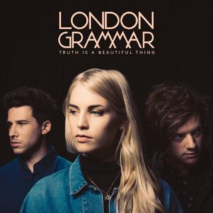 Crítica de Truth Is A Beautiful Thing LOndon Grammar