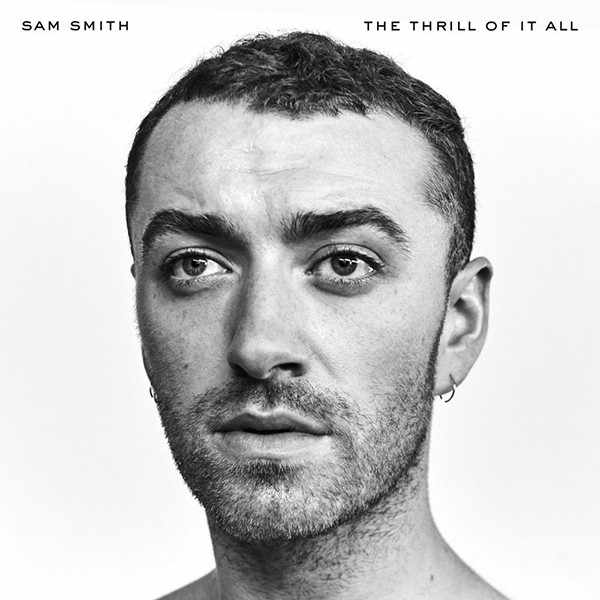 The Thrill of It All de Sam Smith crítica