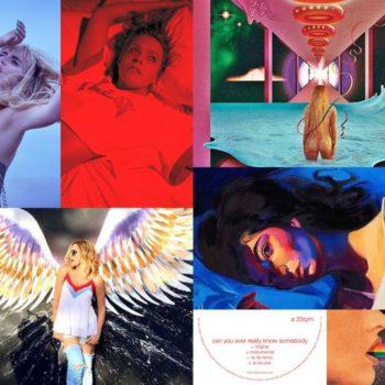 canciones de 2017 para bailar