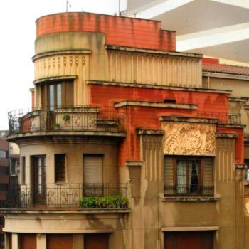 Gijón Art Decó
