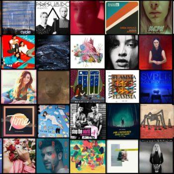 Lista mejores canciones españolas de 2017
