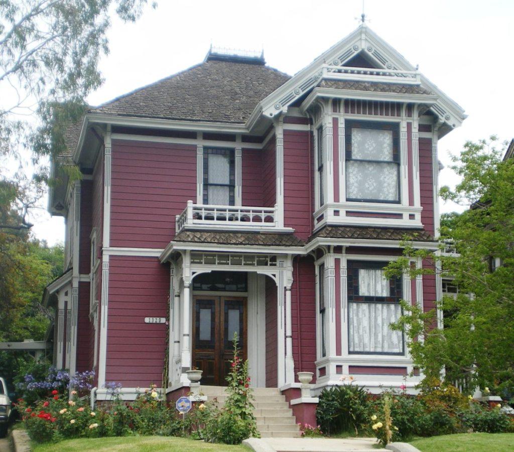 casas de embrujadas mansión halliwell