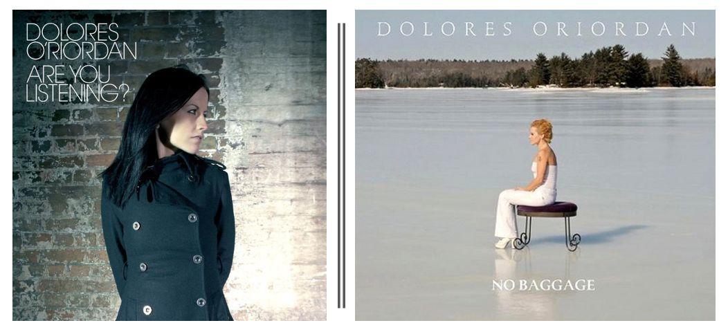 discografía en solitario de Dolores O'Riordan