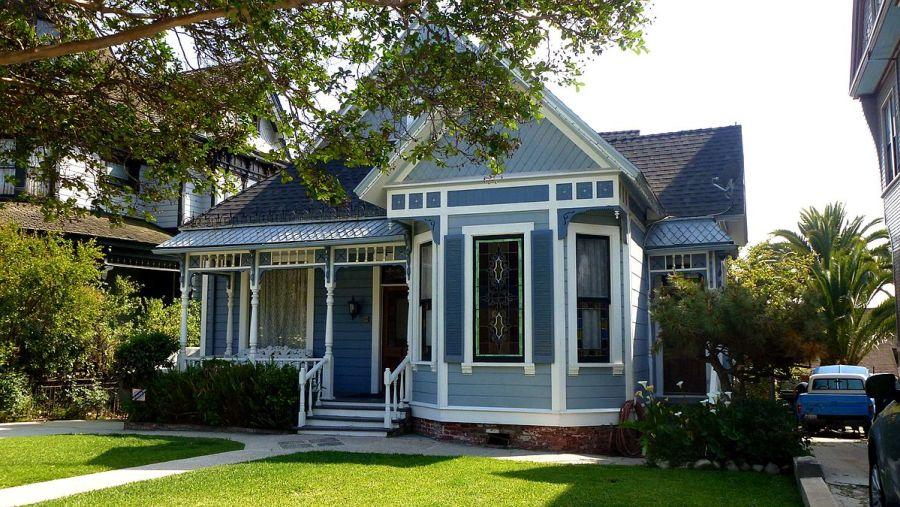 Scheerer House casas de embrujadas