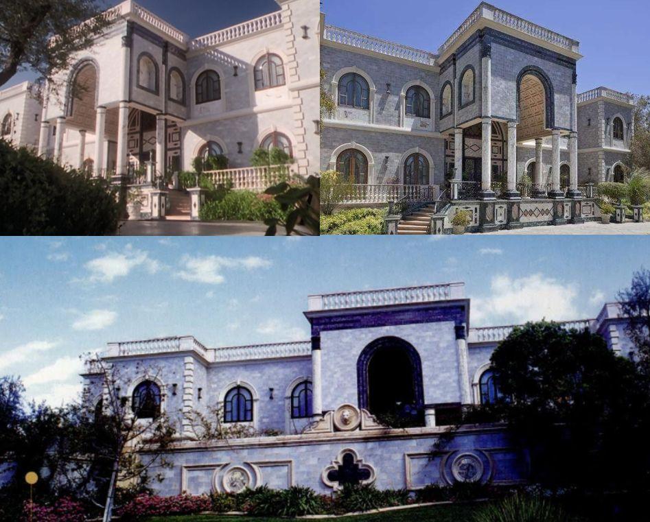 casas de embrujadas spencer villa consolata