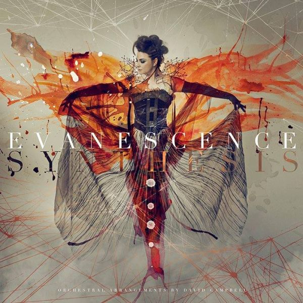 reseña synthesis de evanescence