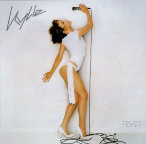 fever kylie minogue discografía