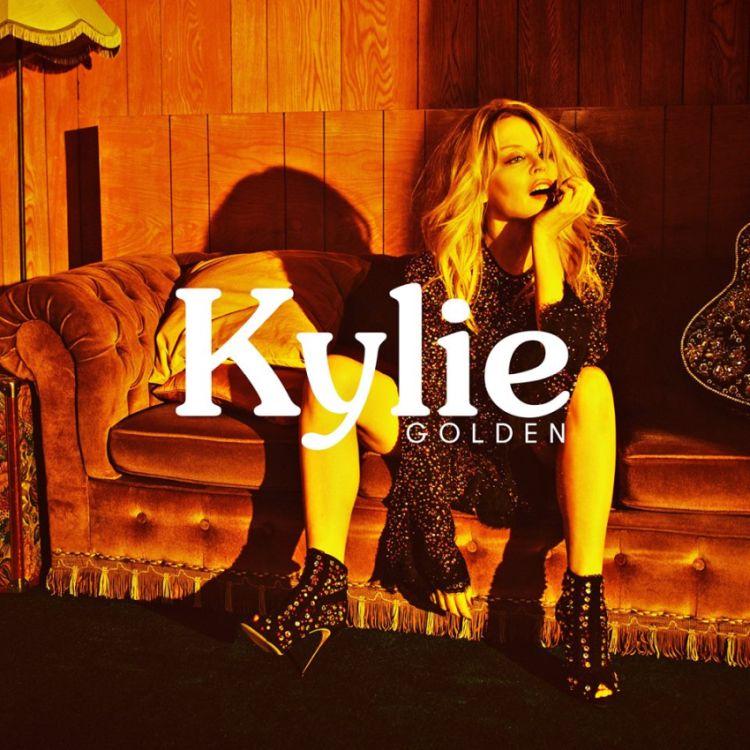 golden de kylie minogue reseña