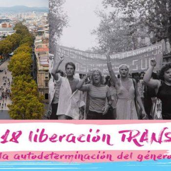 Orgullo de Las Ramblas, el primero de España