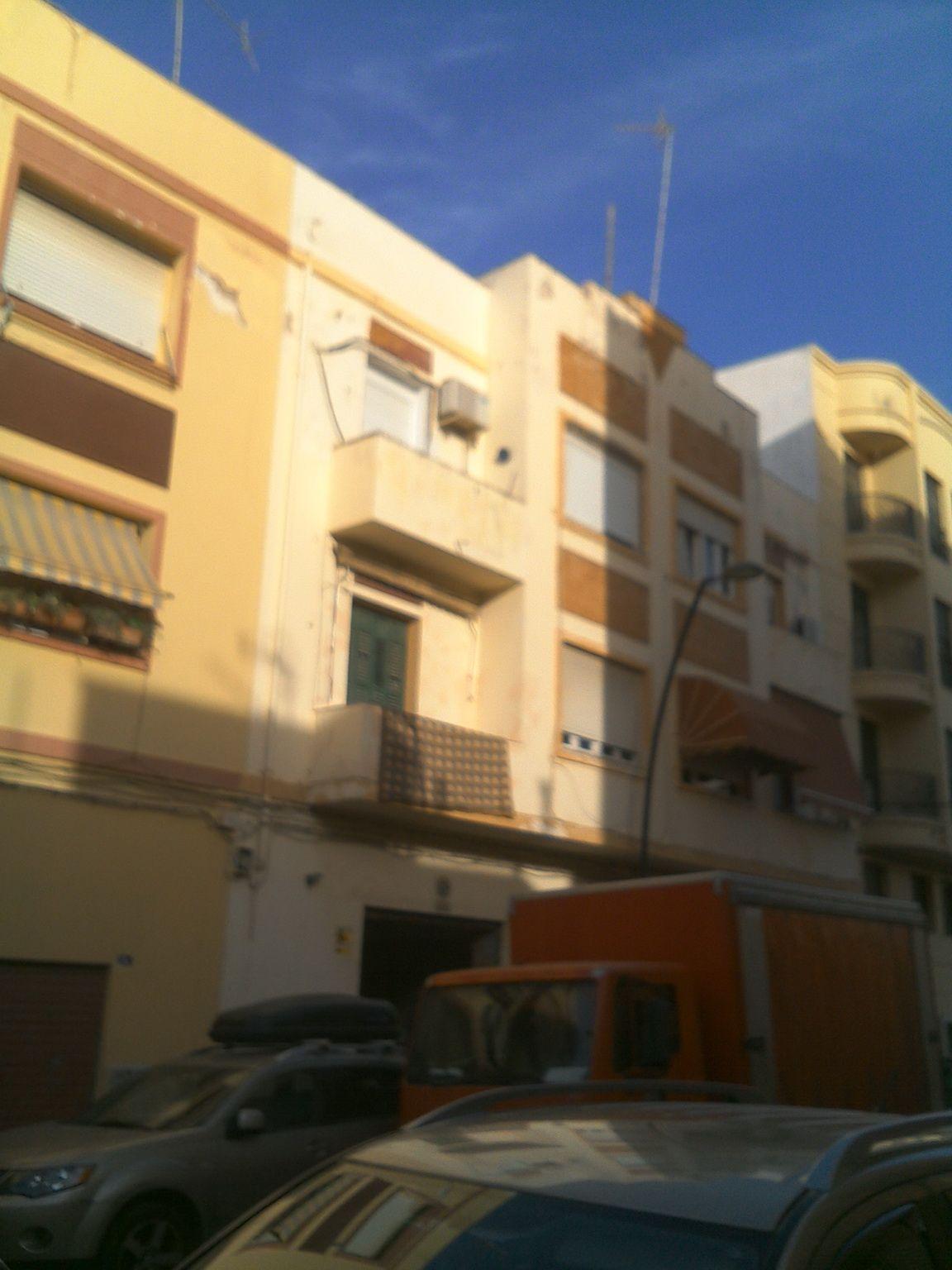 Calle Antonio Zea, 6