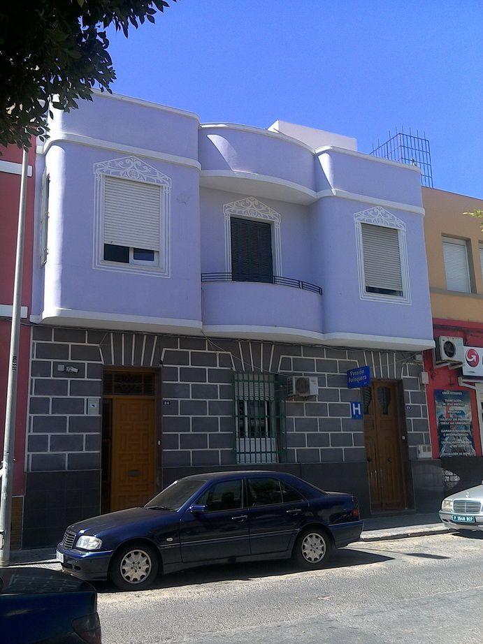 Calle Aragón, 22