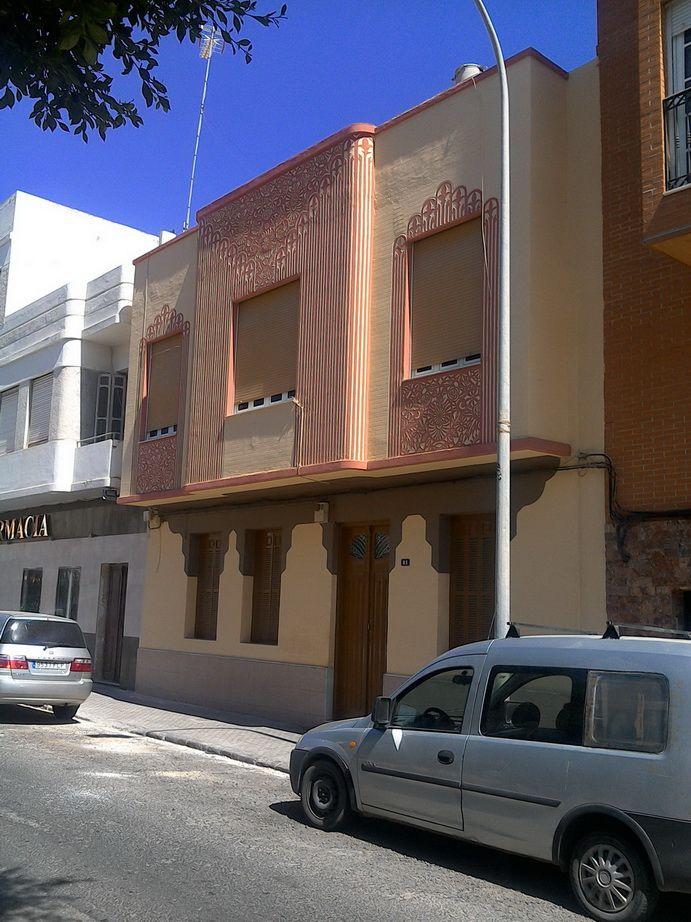 Calle Aragón, 21