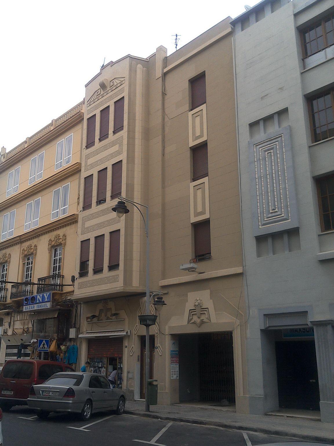 Calle del Ejército Español, 2