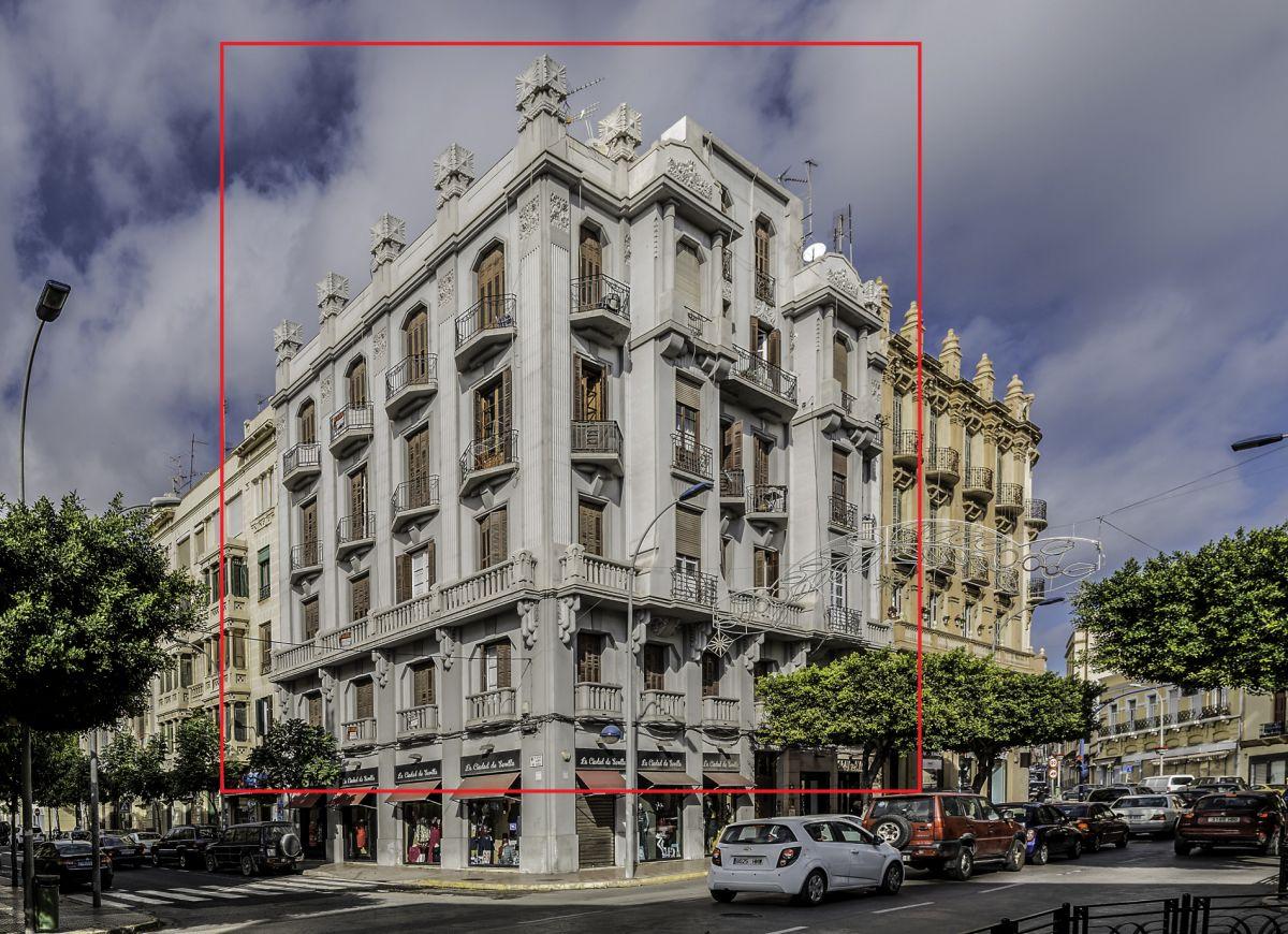 Melilla Art Decó Enrique Nieto