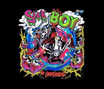 Reseña EP Sick Boy de The Chainsmokers