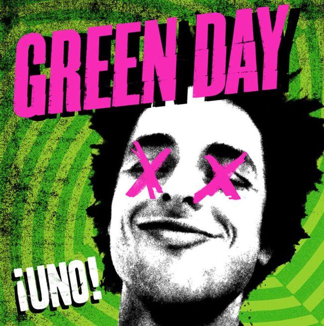 Crítica disco Uno de Green Day