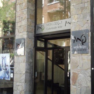 Galería Montsequi Alonso Cano