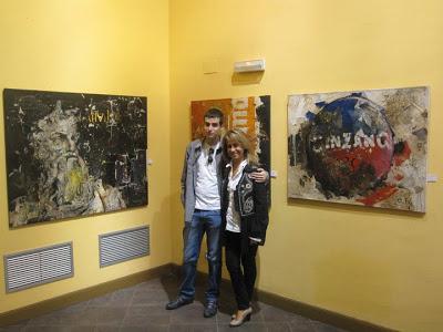 Entrevista Galería Montsequi