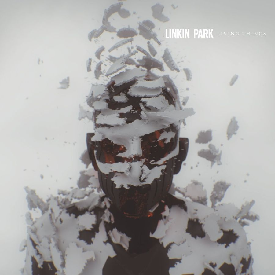 living things linkin park crítica