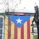 Diada 2012 Barcelona Cataluña nuevo estado de Europa
