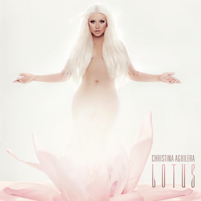 Crítica canción a canción de Lotus de Christina Aguilera