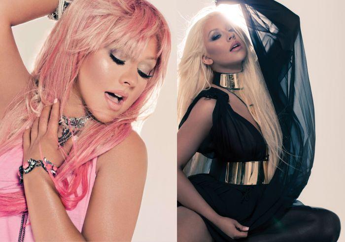 Lotus de Christina Aguilera, un álbum de pop comercial