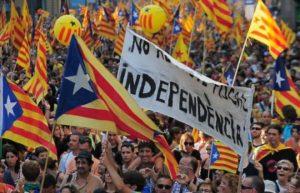 Relación Diada y elecciones catalana 2012
