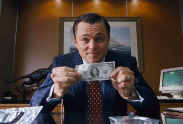 El Lobo de Wall Street lo barato sale caro