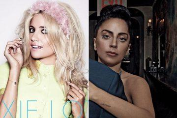 Crítica Cheek To Cheek Lady Gaga y álbum Pixie Lott de Pixie Lott