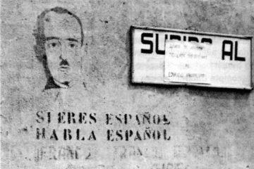 cataluña franquismo