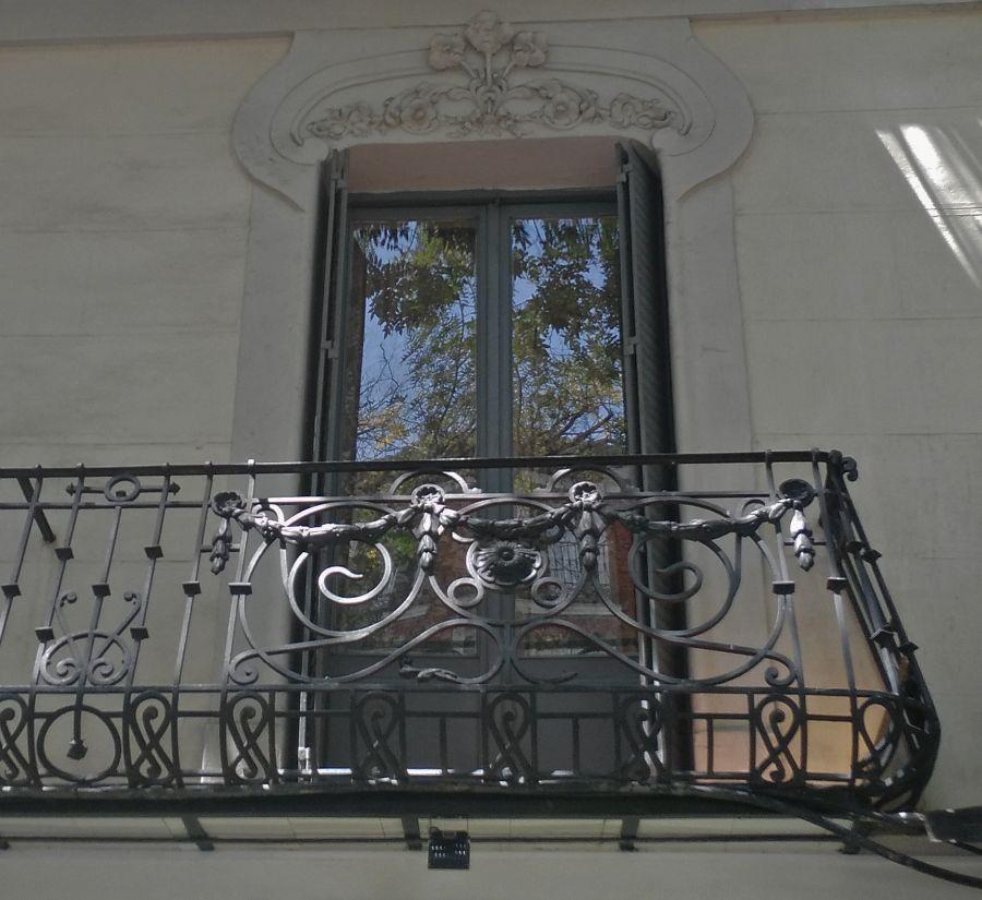 Calle Fuencarral, 143