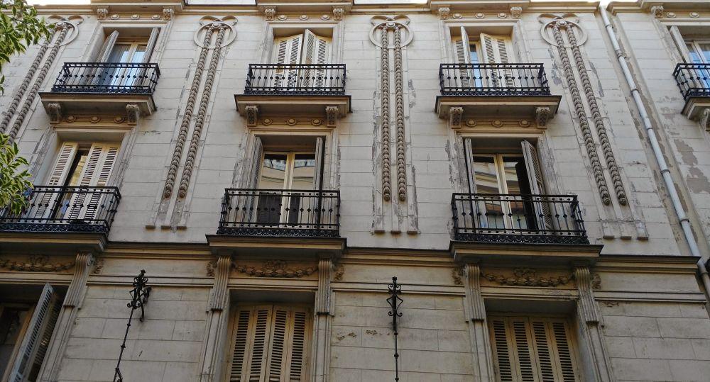 Calle Larra, 16